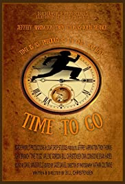 Time to Go Poster