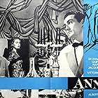 Vittorio Gassman, Silvana Mangano, and Raf Vallone in Anna (1951)