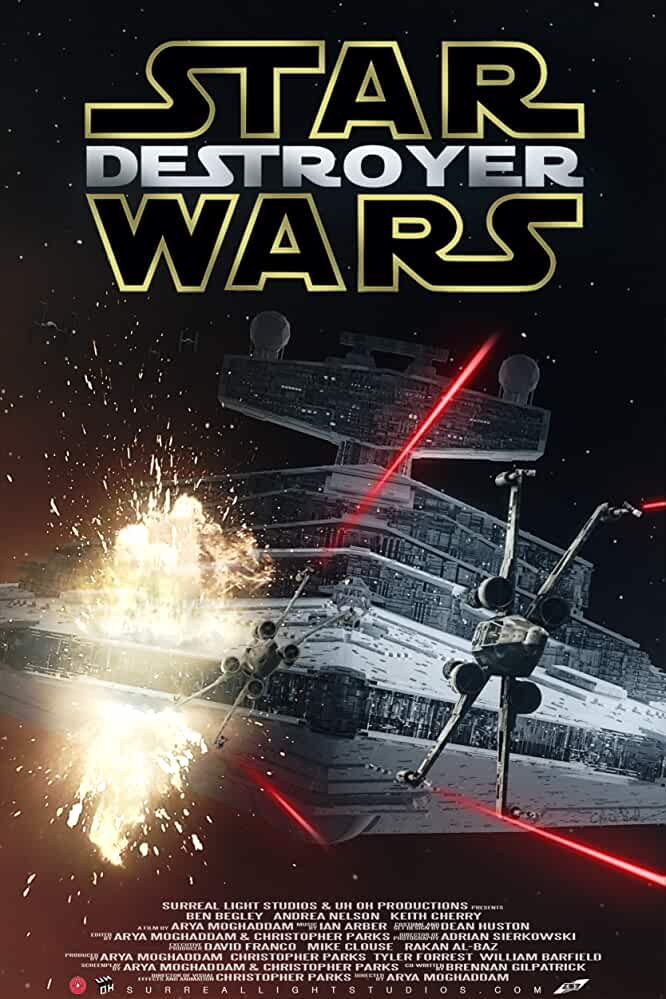 Star Wars: Destroyer (2017)
