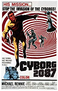 Cyborg 2087 download