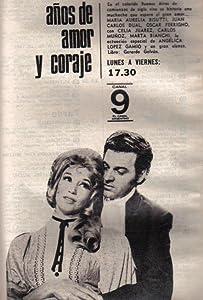 Best torrent to download english movies Años de amor y coraje, Juan Carlos Dual, Gloria Ugarte, Néstor Ducó, Angélica López Gamio (1970) [mts] [DVDRip]