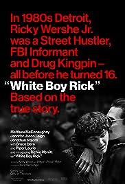 Nonton White Boy Rick (2018) Subtitle Indonesia