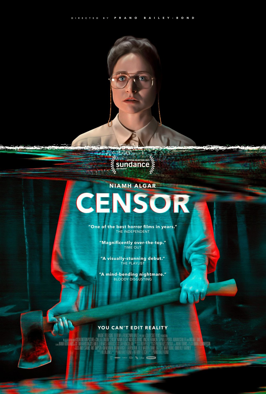 Free Download Censor Full Movie