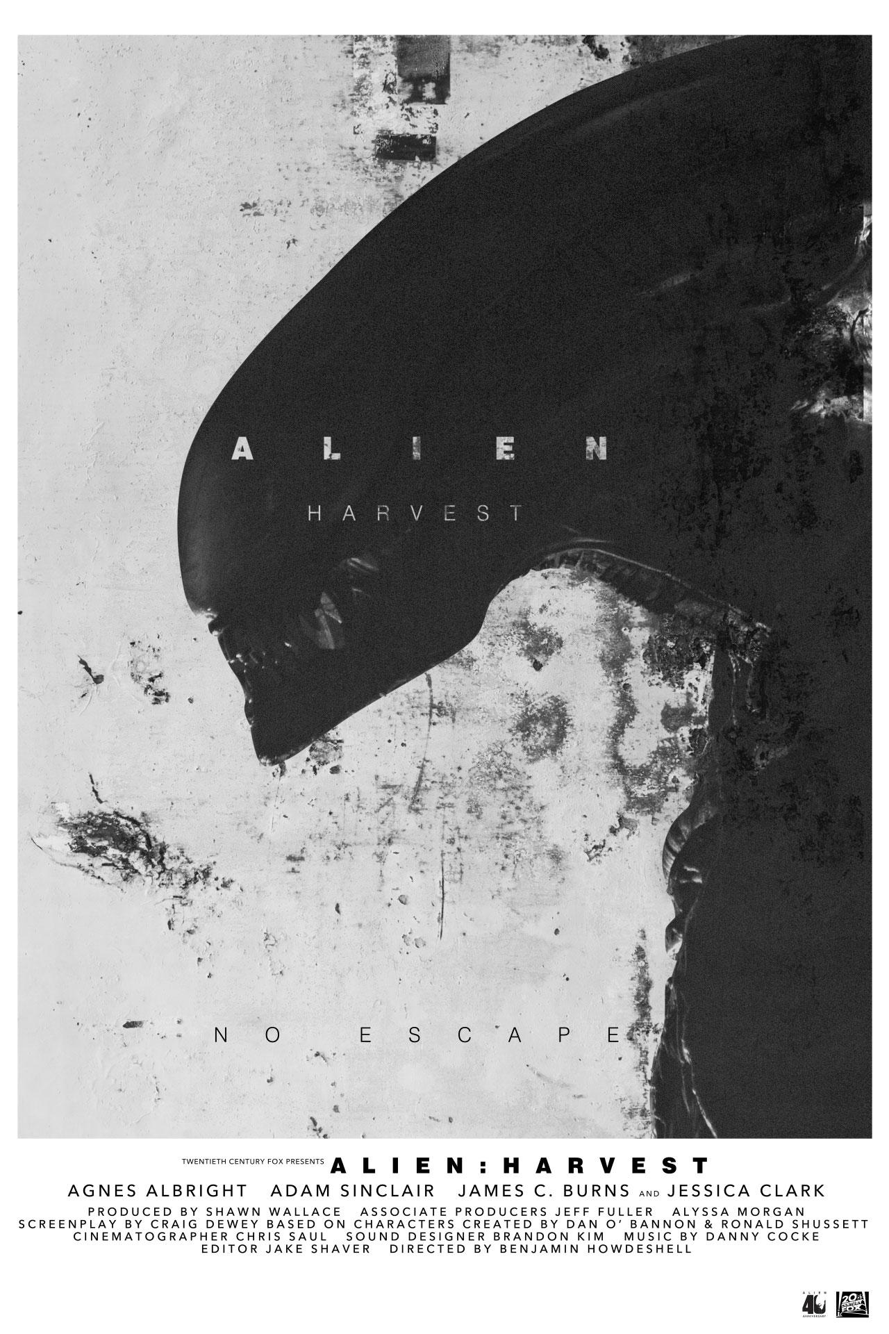 Alien: Harvest hd on soap2day