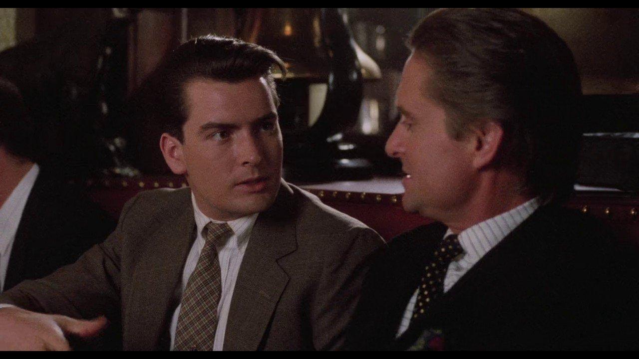 Wall Street (1987) Online Subtitrat in Romana