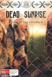 Dead Sunrise Poster