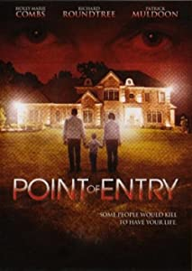 A website for downloading movies Point of Entry by Sam Pillsbury [Full]