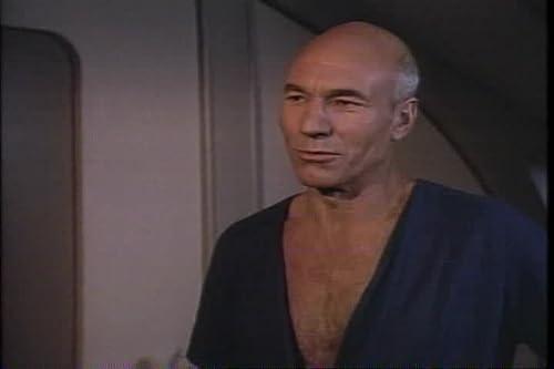 Star Trek The Next Generation: Conspiracy