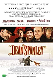 My Talks with Dean Spanley