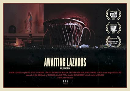 Best site for watching online hollywood movies Awaiting Lazarus [hddvd]