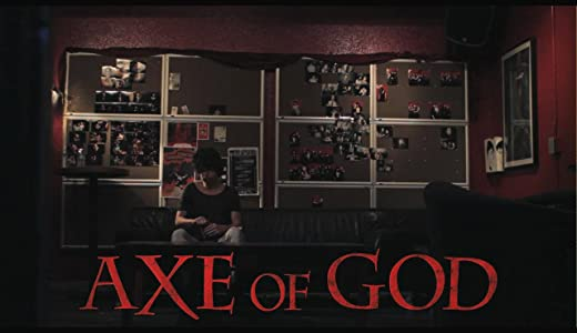 Television full movie hd download Axe of God USA [HDR]