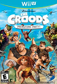 Primary photo for The Croods: Prehistoric Party!