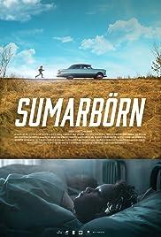 Sumarbörn Poster
