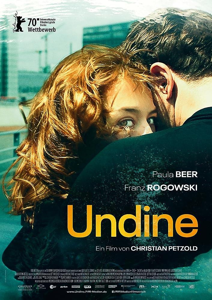 温蒂妮 Undine (2020)