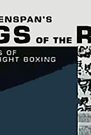 Kings of the Ring: Four Legends of Heavyweight Boxing Poster