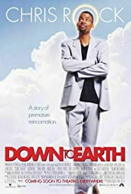Chris Rock in Down to Earth (2001)