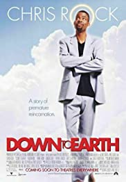 LugaTv   Watch Down to Earth for free online