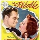 Van Heflin, Barbara Stanwyck, and Richard Hart in B.F.'s Daughter (1948)