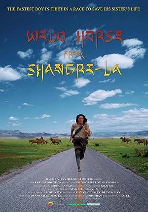 Where to stream Wild Horse from Shangri-La