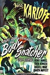 Primary photo for The Body Snatcher