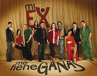 Legal 1080p movie downloads Mi ex me tiene ganas: Episode #1.128  [hdv] [1280x1024] by Yuri Delgado