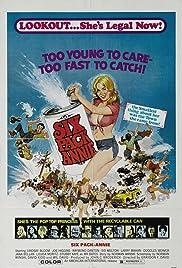 Sixpack Annie(1975) Poster - Movie Forum, Cast, Reviews