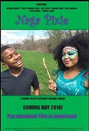 Naga Pixie Poster