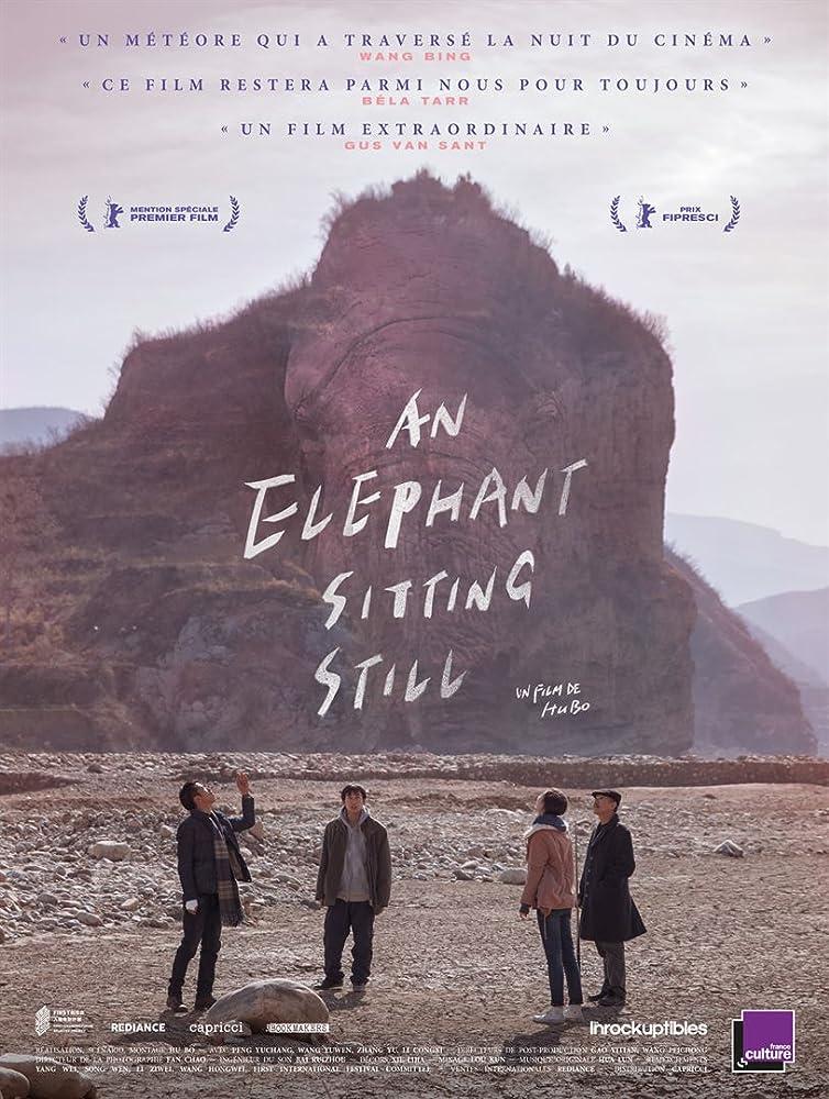 An Elephant Sitting Still (Da xiang xi di er zuo - 2018)