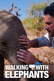 Walking with Elephants (2020) Poster - TV Show Forum, Cast, Reviews