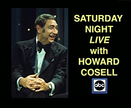 Saturday Night Live with Howard Cosell (1975-1976)