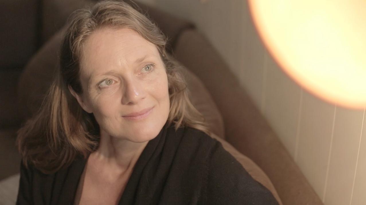 Ann Burbrook