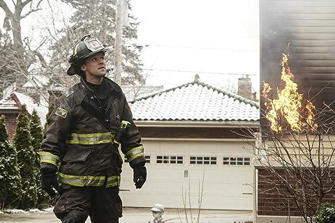 Chicago Fire 6×15 – La oportunidad de perdonar