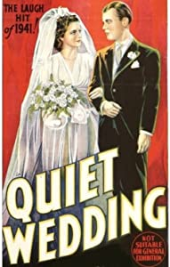 Quiet Wedding UK