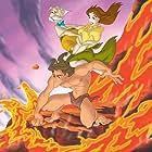 Jeff Bennett and Michael T. Weiss in Tarzan & Jane (2002)