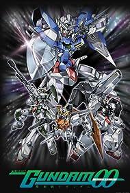 Kidô Senshi Gundam 00 (2007) Poster - TV Show Forum, Cast, Reviews
