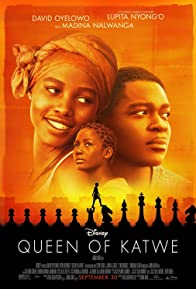 Primary photo for Queen of Katwe
