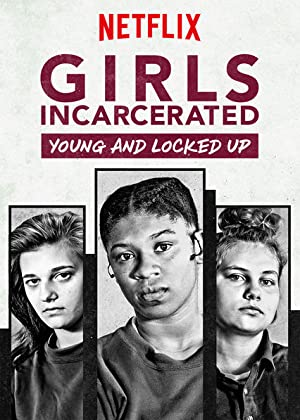 Where to stream Girls Incarcerated: Young and Locked Up