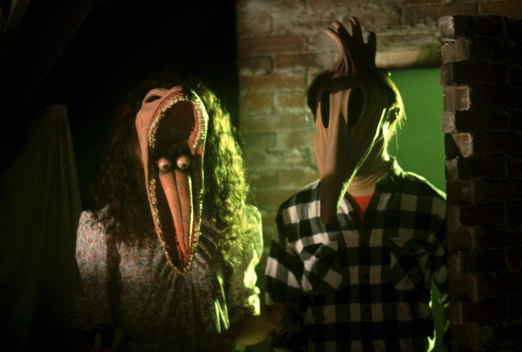 Beetlejuice (1988) - Images - IMDb