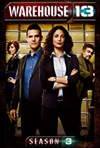 Primary photo for Warehouse 13