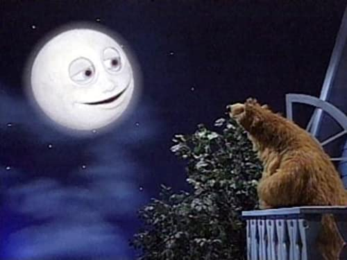 Bear in the Big Blue House Collection
