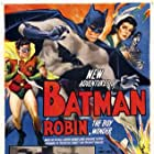 Johnny Duncan, Robert Lowery, and Lyle Talbot in Batman and Robin (1949)