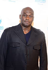 Primary photo for Thomas Mikal Ford