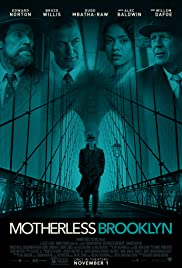 Watch Full HD Movie Motherless Brooklyn (2019)