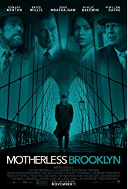 Motherless Brooklyn (2019) ONLINE SEHEN