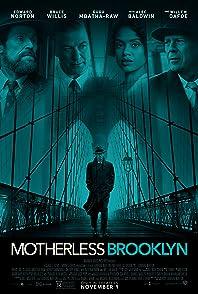 Motherless Brooklynสืบกระตุก โค่นอิทธิพลมืด