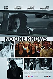 No One Knows Poster