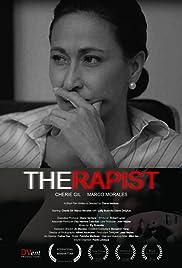 TheRapist Poster
