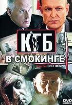 KGB v smokinge