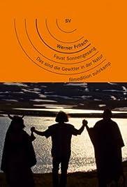 Faust Sonnengesang (2011) 720p
