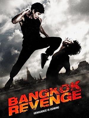Where to stream Bangkok Revenge